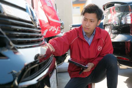 有名自動車買取店での洗車のお仕事!高時給でシフトも融通利かせます!